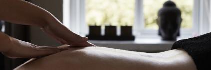 Massage østjylland luksus thai massage