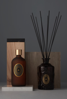 Indochine Botany Ambiance Diffuser Set, 450 ml.