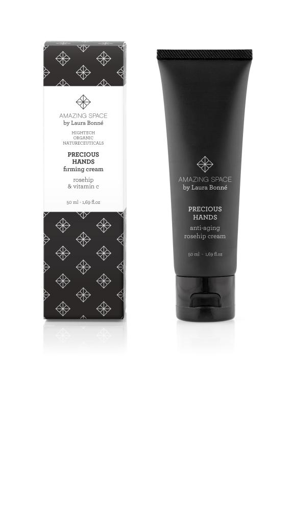 Precious Hands – Firming hand cream 50 ml.