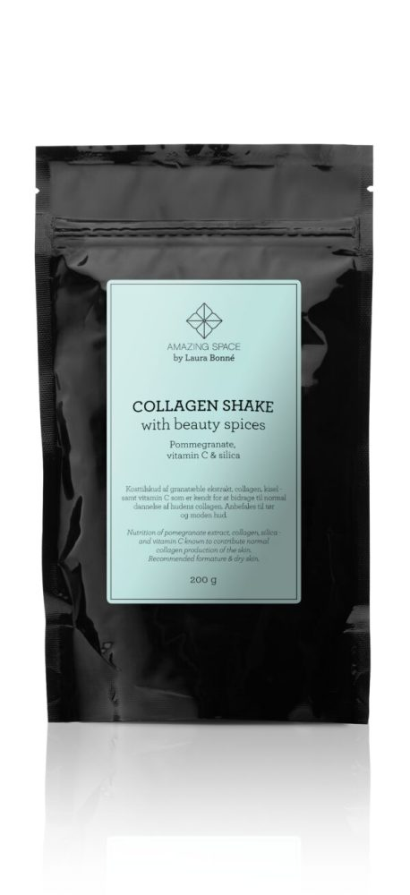 Collagen Shake – Amazing Space 200 gram.